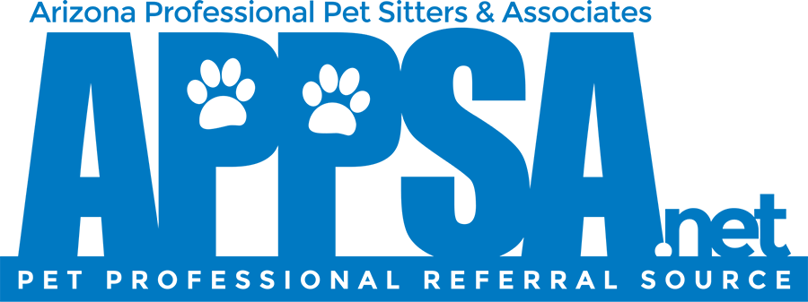 APPSA – AZ Professional Pet Sitters & Associates